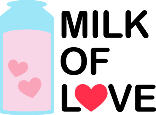 Milk of Love
